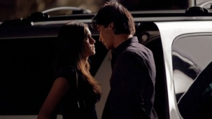 The Vampire Diaries 02x03 : Bad Moon Rising- Seriesaddict